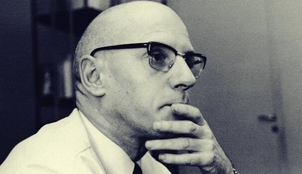 """""""Introducción a la vida no Fascista"""" por Michel Foucault"""