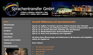 Übersetzungen Deutsch-Russisch in Kempen