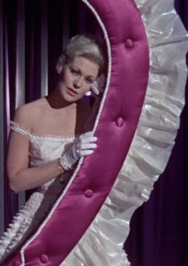 Think, that Kim novak transsexual apologise