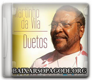 Martinho Da Vila - Duetos (2014)