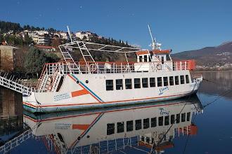"""Σε εορταστικούς ρυθμούς και το καράβι """"ΟΛΥΜΠΙΑ""""! - ΦΩΤΟΓΡΑΦΙΕΣ"""