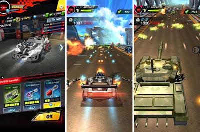 تحميل لعبة السباق, لعبة Fastlane 3D مهكرة مدفوعة, تحميل APK Fastlane 3D, لعبة Fastlane 3D مهكرة جاهزة للاندرويد