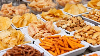 Ide Bisnis Makanan Ringan