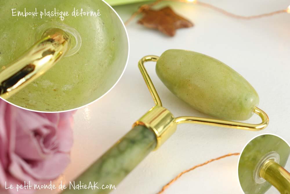 Rouleau de jade conseils