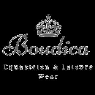 Boudica Equestrian Brand Ambassador