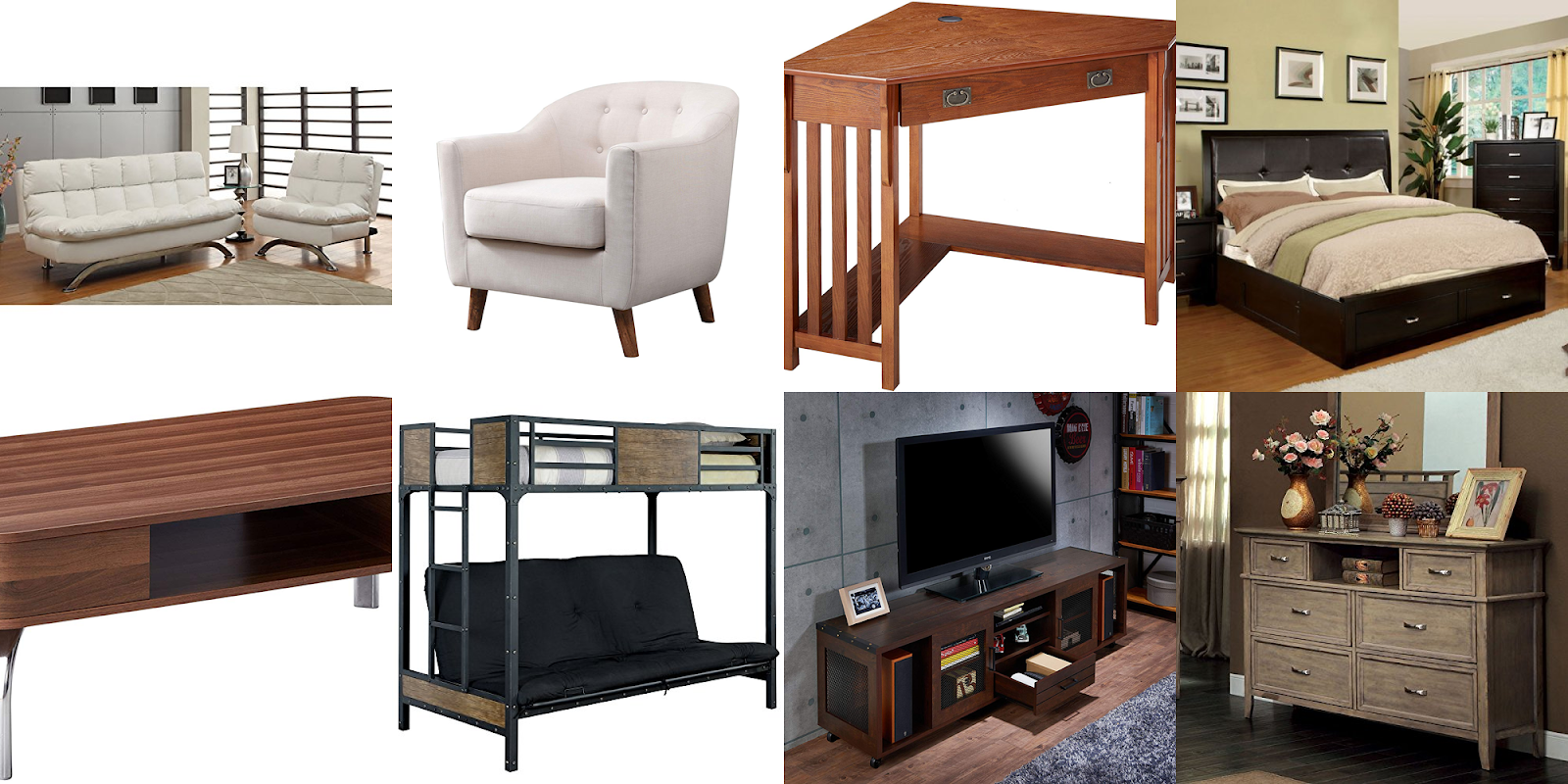 [DEAD] *RUN* PRICE MISTAKE On Bedding And Furniture! Over 70% Off!!
