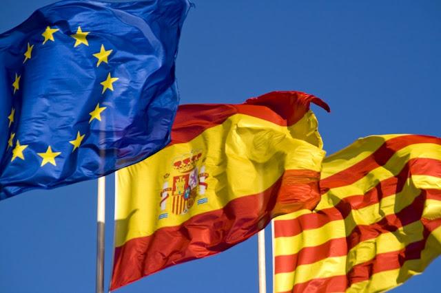 Especial. Cataluña, España: La democracia no funciona así
