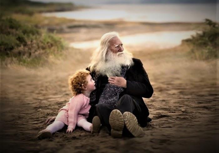 Заговор на стабильность. Старинный прадедушкин совет для достатка