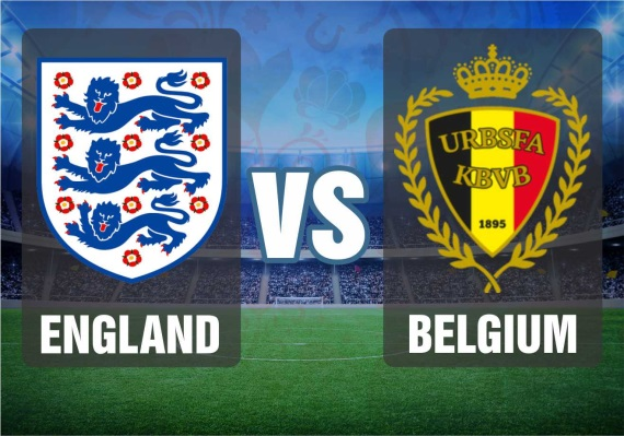 England vs Belgium - Preview - World Cup 2018