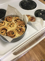 image of cinnamon rolls