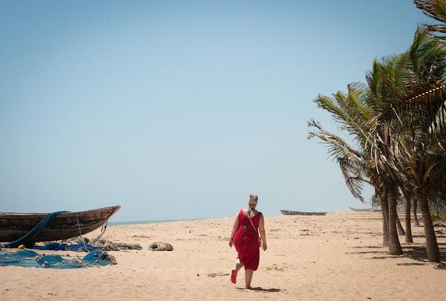 Dzita, Ghana