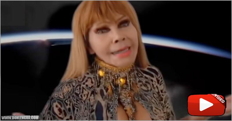 La Tigresa del Oriente combate al Nuevo Virus con su nueva canción