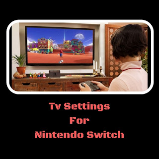 How to Adjust the TV Settings