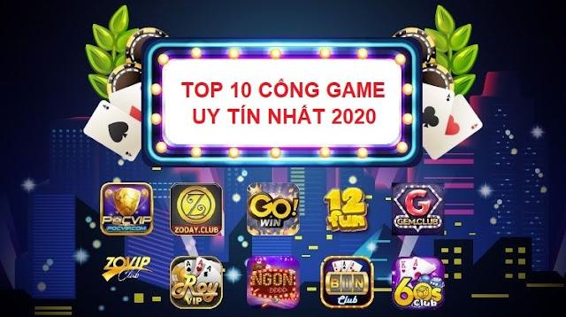 Website tổng hợp - Đánh giá game đổi thưởng số 1 Việt Nam GameUyTin.com