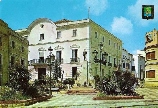 Oliva (Valencia).