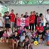 DPK GMNI di Kampus STIE Gunungsitoli Berbagi Kasih Di Panti Asuhan