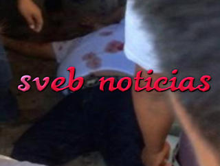 BALACERA en Hidalgotitlán; ejecutan a el alcalde electo Santana Cruz Bahena