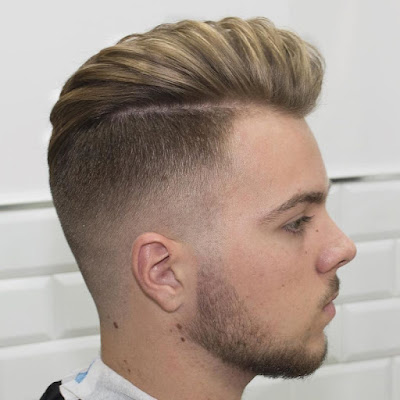 Excellent Men S College Cut Hairstyle New Hairstyles Hairstyle Inspiration Daily Dogsangcom