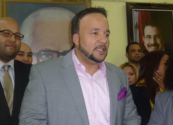 Cancelan presidente de la JPLD  como encargado de aduanas en NY; otros 11 habrían sido despedidos