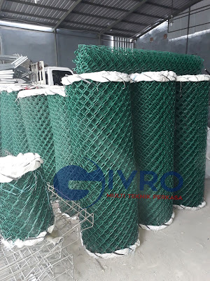 Jual Kawat Harmonika PVC | Keunggulan Kawat Harmonika PVC