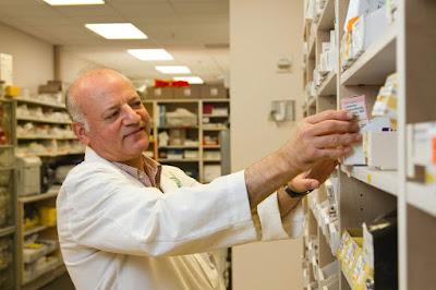 antimetabolites chemotherapy