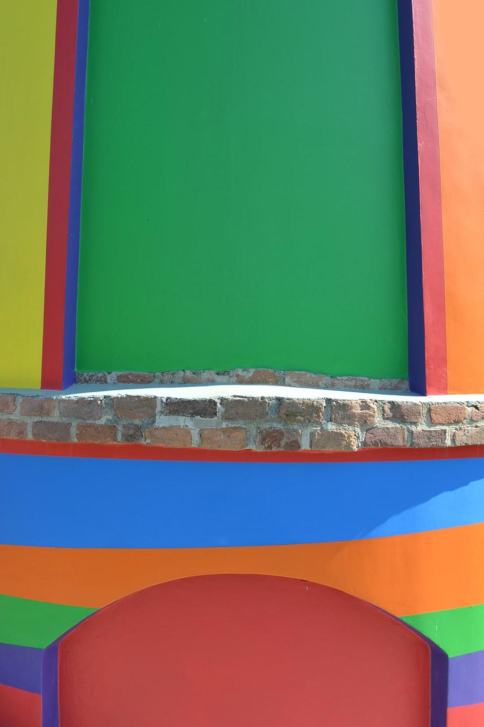 Cappella del Barolo a La Morra