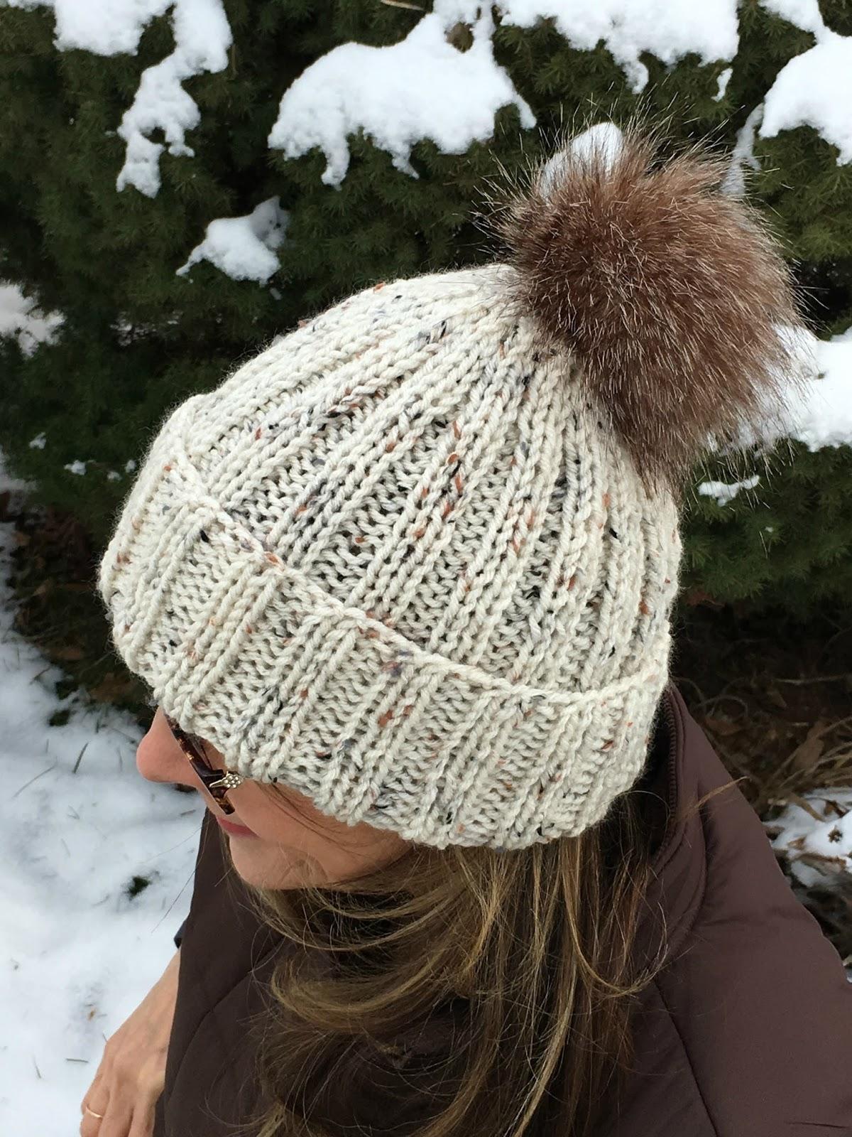 Knitted Hats | Grateful Prayer | Thankful Heart
