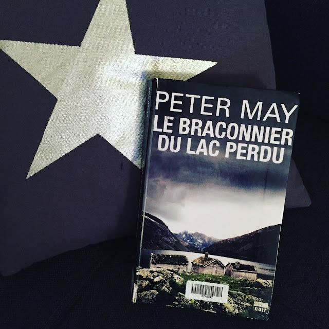 Le braconnier du lac perdu, Peter May
