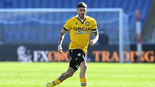 Liverpool lead race for £26m rated Udinese star, Rodrigo De Paul