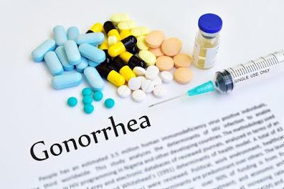 Obat Penyakit  Gonore Paling Ampuh Dan Cara Menyembuhkannya