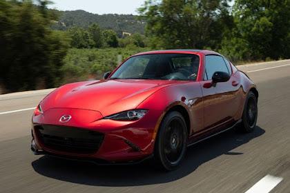 2020 Mazda MX-5 Miata Review, Specs, Price