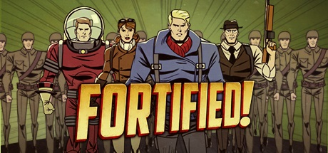 Descargar Fortified PC Full