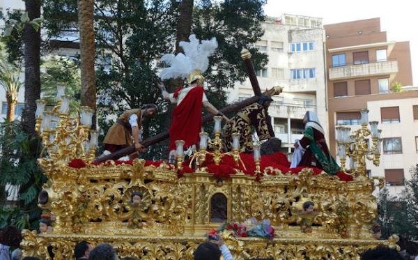 Huelva tendrá una procesión de acción de gracias cuando acabe la crisis del coronavirus
