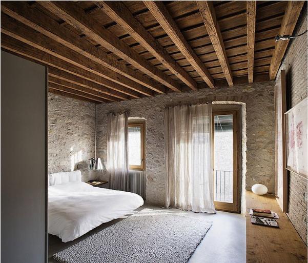 Favorito Muri in pietra   Blog di arredamento e interni - Dettagli Home Decor SD03