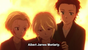 Yuukoku no Moriarty Episode 03 Subtitle Indonesia