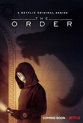 The Order (Season 1) Dual Audio Hindi EP02 720p HEVC WEB-DL 300MB Download