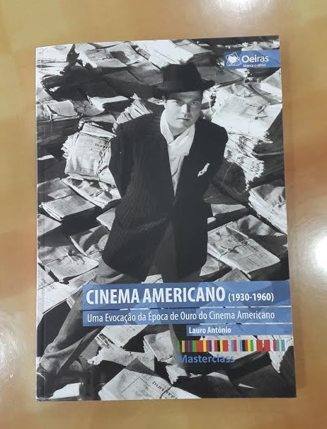 ÉPOCA DE OURO DO CINEMA AMERICANO