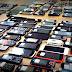 Atrapan a una banda dedicada al desbloqueo y venta de móviles robados con casi 1900 celulares