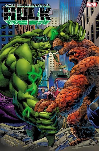 Marvel Super Hero Squad Variant HULK Punching Ground from Brawl Shook World Set