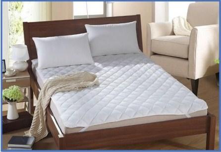 Matras Protector Glamoure Home Premium