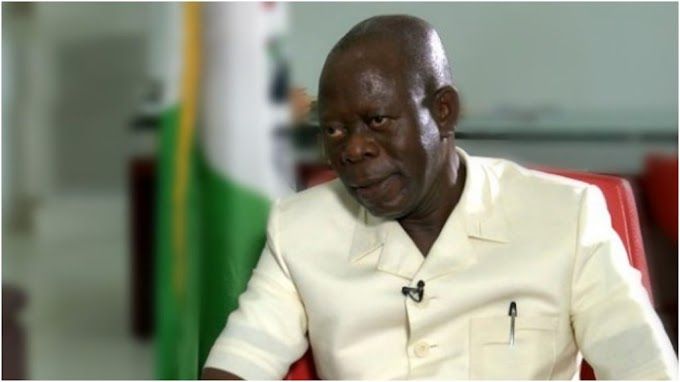 Oshiomhole Attacked by Thugs