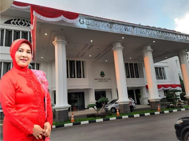 Dampak Covid-19,  Sejumlah Projek Pembangunan Infrastruktur di Purwakarta Tertunda