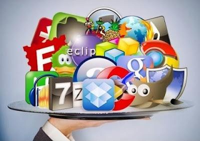مصدر تحميل جميع انواع البرامج المدفوعة بالمجان