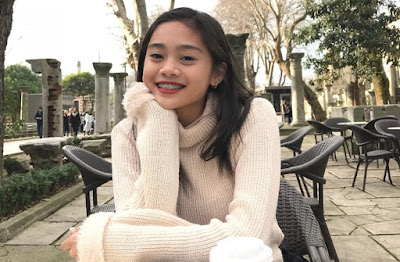 Biodata Izzah Amzan Ratu Gimnas Malaysia
