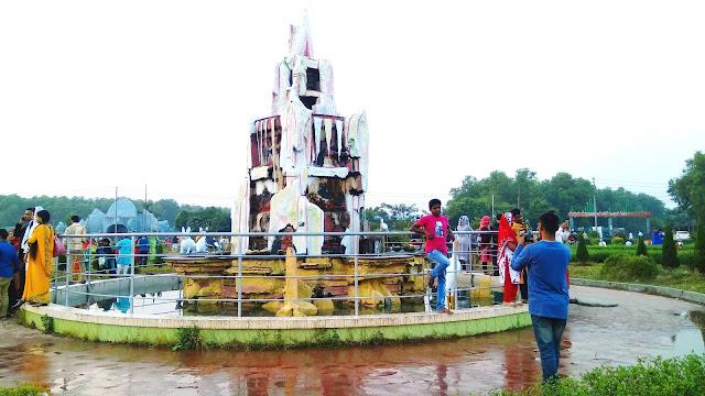 Bangabondhu Sheikh Mujib Safari Park-Gazipur ভ্রমন