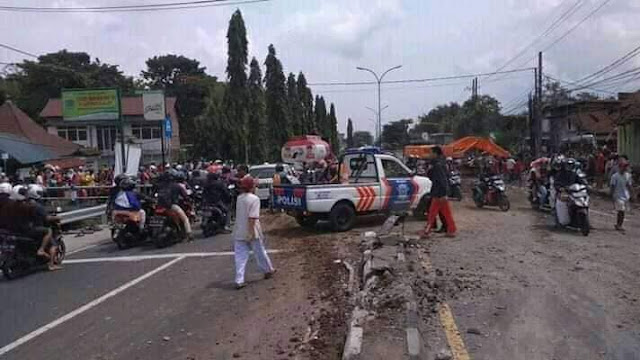kecelakaan purwodadi pasuruan