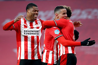 Olympiacos vs PSV Preview and Prediction 2021