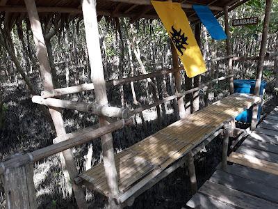 Bakhawan Eco-Park Kalibo Aklan