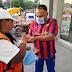 """Arranca jornada de prevención en Valle de Chalco, denominada """"Brigada Blanca"""""""