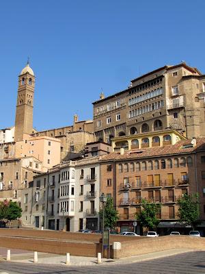 Tarazona; Zaragoza; Aragón